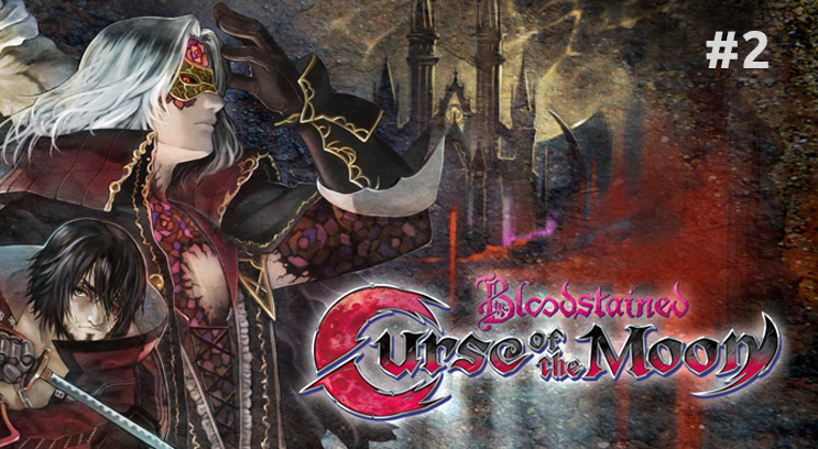 The two sides of Bloodstained